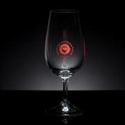 potisk sklenička